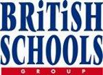 British Schools logo - Ip2Energy